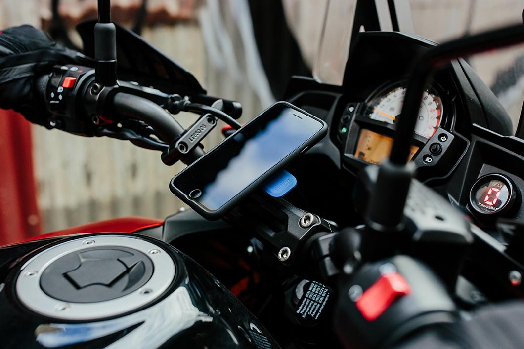 support-telephone moto quadlock